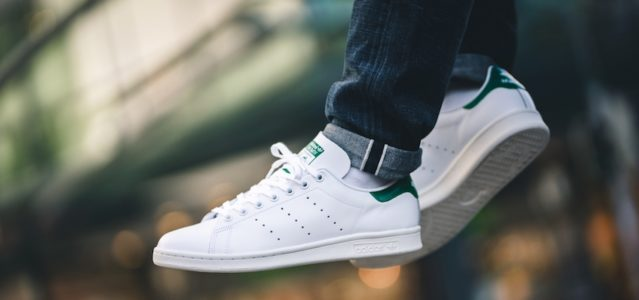 Comment taillent les Stan Smith