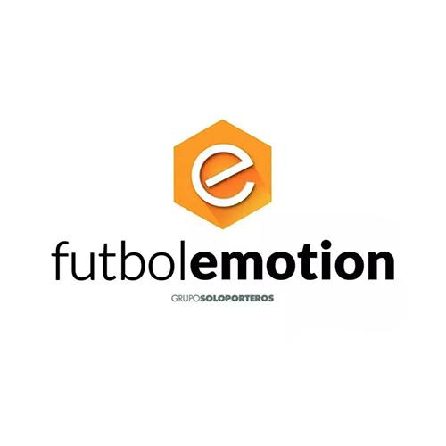 Vente flash Futbol Emotion: jusqu'à 70% de réduction sur vos