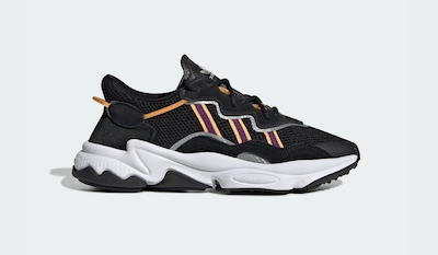 nouvelle adidas OZWEEGO homme