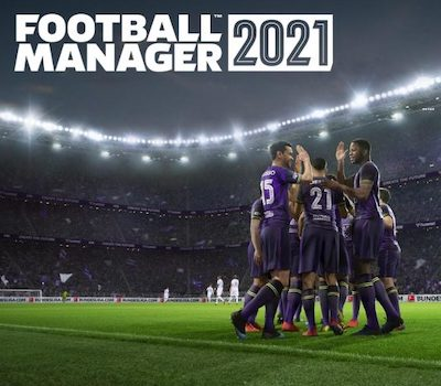 Code promo Football Manager 2021